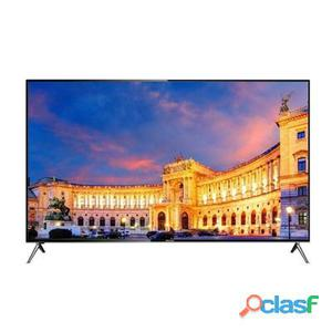 "LED TV HISENSE 75"" 4K UHD / SMART TV VIDAA 2.0 / 1200 Hz /"