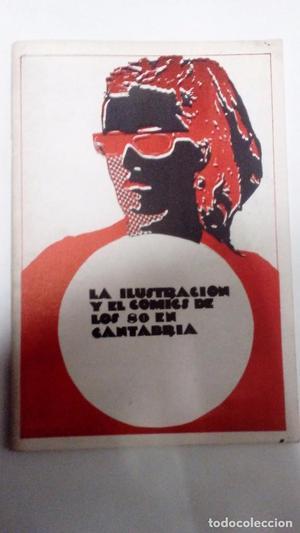 La ilustración y el Cómic de los 80 en Cantabria VER