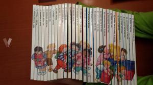 Libros infantiles de teo