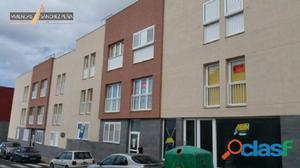 Promoción de viviendas de 2 y 3 dormitorios en Galdar