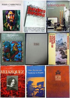 Un fum de llibres