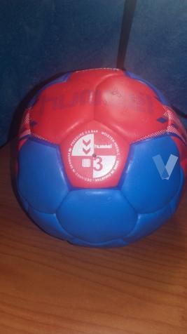 Balon hummel premier de balonmano