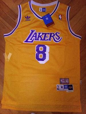 Camiseta NBA Lakers KOBE BRYANT Nuevo