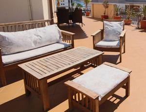 Muebles jardin madera acacia 20170807103917 for Muebles terraza exterior