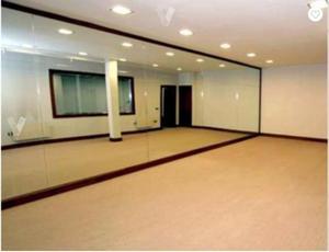 Espejos grandes para sala posot class - Espejos para gimnasios ...