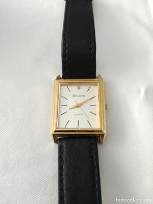 Reloj de pulsera Bulova