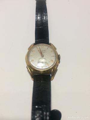 Reloj divinal 15 rubis antimagnetic
