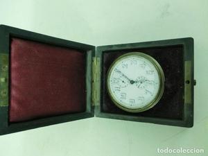 increible reloj de marinero en caja original
