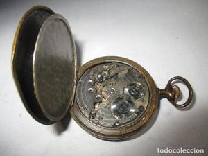 reloj de bolsillo 50 mm reparar o piezas