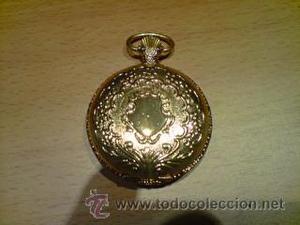 reloj de bolsillo sin estrenar