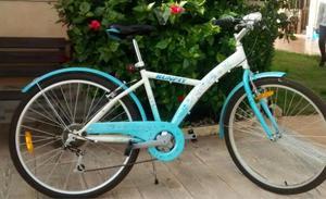 Bicicleta Runfit