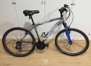 """Bicicleta Schwinn 26"""""""