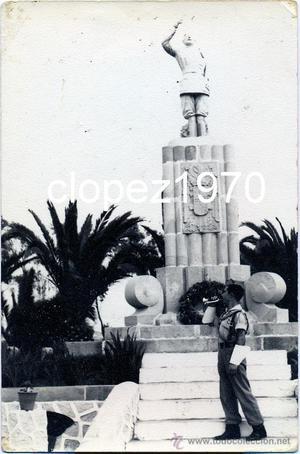 CEUTA,, TERCIO DUQUE DE ALBA DE LA LEGION, CORNETIN A LA