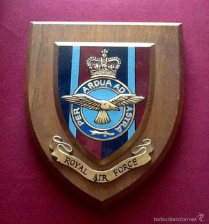 METOPA.ROYAL AIR FORCE.. EL ENVIO ESTA INCLUIDO.