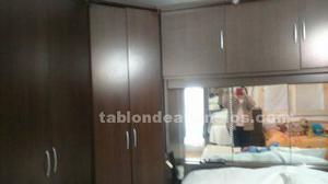 Mueble modular de dormitorio