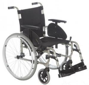 Vendo silla de ruedas nueva a estrenar