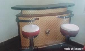 Barra bar vintage ref posot class - Taburetes de bar segunda mano ...