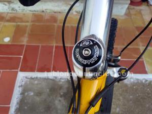 Bicicleta bh en perfecto estado