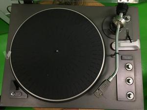 Garrard zero c alicante posot class - Plato discos vinilo ...