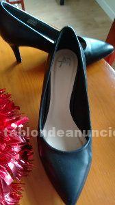 Rebajas: lote de zapatos, 2 pares sin estrenar, 2 pares