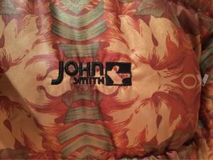 Chaqueton Plumas John Smith