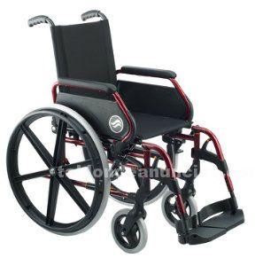 Nueva silla de ruedas barata