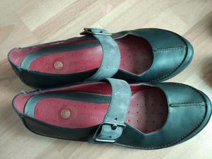 Zapatos chica Clarks talla 40