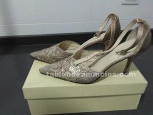 Zapatos de fiesta y celebraciones varias