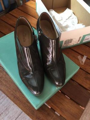 botines clarks num38 zapatos