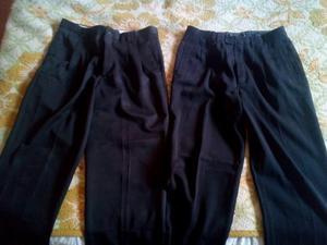 pantalones de camarero