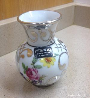 Accesorios ba o porcelana decorada valencia posot class for Accesorios bano porcelana