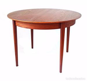 Mesa de Comedor TT05 de Cees Braakman para Pastoe