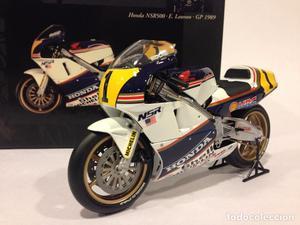 Minichamps Honda NSR 500 Nº1 E. Lawson GP . CLASSIC
