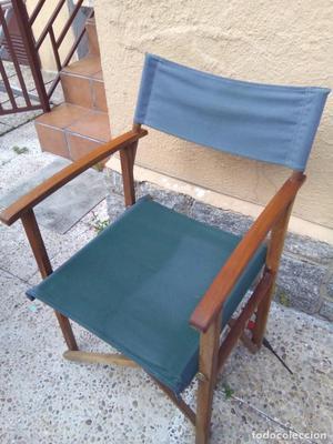 Proveedor sillas en madera tipo director de cine cundinamarca bogota posot class - Proveedores de sillas ...