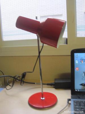 lampara de escritorio (vintage)