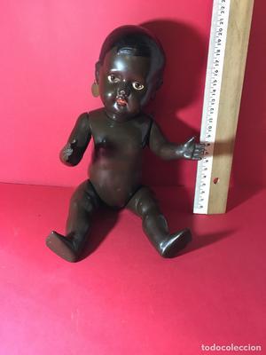 Muñeca negra DRP