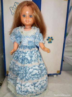 Vestido de Nancy del conjunto Nostalgia