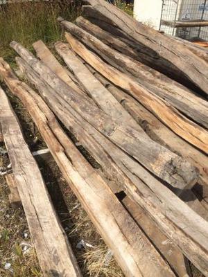 Vigas de madera antiguas posot class - Vigas de roble antiguas ...