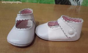 Zapatos para muñeca, Reborn o Bebé (nº )