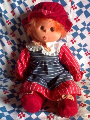 bonita muñeca cholitines berjusa completa de origen