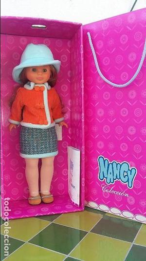 nancy coleccion pret a porter famosa quiron