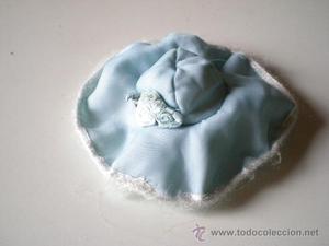 pamela azul celeste ropita muñecas barbie genuine