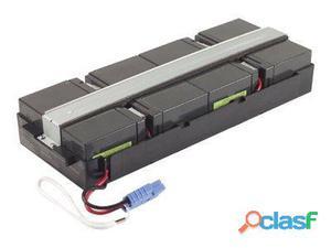 APC Replacement Battery Cartridge #31 - batería de UPS -