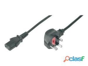 ASSMANN cable de alimentación - 1.8 m