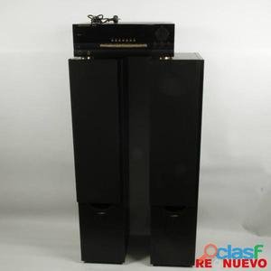 Amplificador HARMAN KARDON HK 3470 de segunda mano E308907