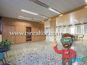 Amplio piso en venta para reformar en Las Ramblas de