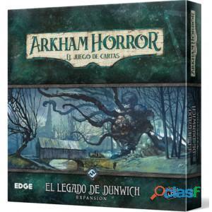 Arkham horror: el legado de dunwich