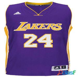 Basquet Adidas Swingman Los Angeles Lakers