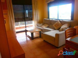 Bonito piso de alquiler en Olérdola (Moja). Terraza y