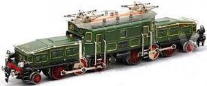 Compro trenes y juguetes antiguos